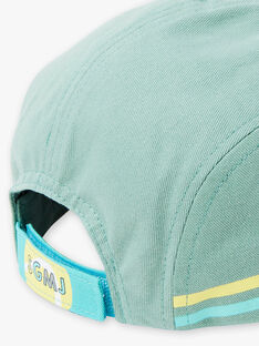 Green HAT ZETETAGE / 21E4PGO1CHA631