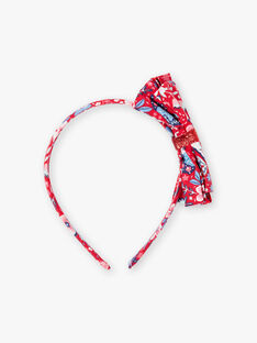 Fancy headband ZOTETTE / 21E4PFZ3TET050