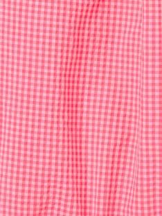 Pink JUMPSUIT ZASUZY / 21E1BFU1CBLD311