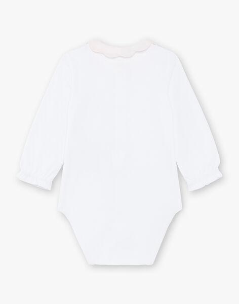 White SET ZOZAN / 21E0CFG1ENS000