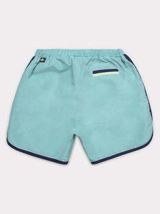 Green Swimsuit TIMAILLAGE / 20E4PGI5MAI630