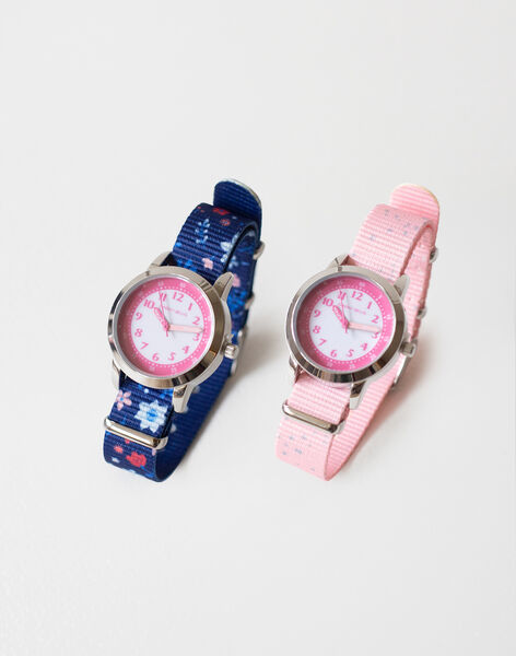 Rose WATCH EMMA / 20J7GF11MON030