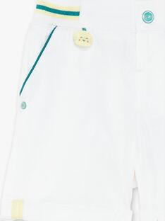Bermuda shorts baby boy ZAMARLON / 21E1BGO1BER001