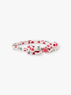 Fancy headband ZOPIRETTE / 21E4PFZ2TET301
