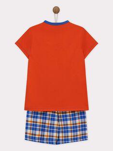 Watermelon Pajamas RECHEAGE / 19E5PGJ4PYJ330