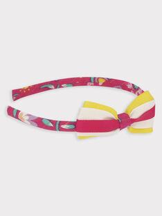 Rose headband TOFLAMETTE / 20E4PFK2TET302
