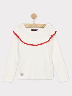 Off white Pullover REBAETTE / 19E2PFE1PUL001