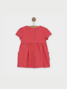 Old rose Dress RABETTY / 19E1BF21ROB303