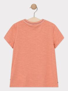 Red T-shirt TOCOTAGE / 20E3PGQ2TMCF506