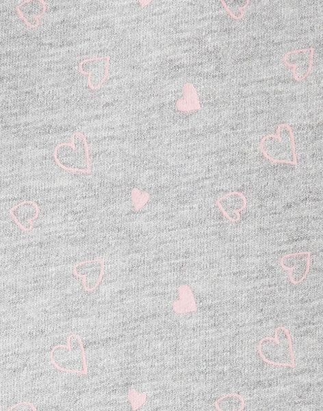 Grey SWEAT SHIRT VIDENISE / 20H1BFD1SWEJ920