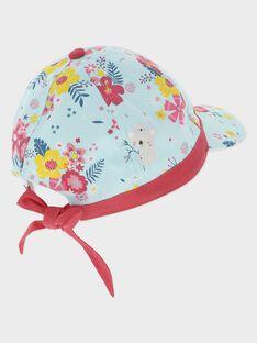 Blue Hat TEUDETTE / 20E4PFX1CHAC242