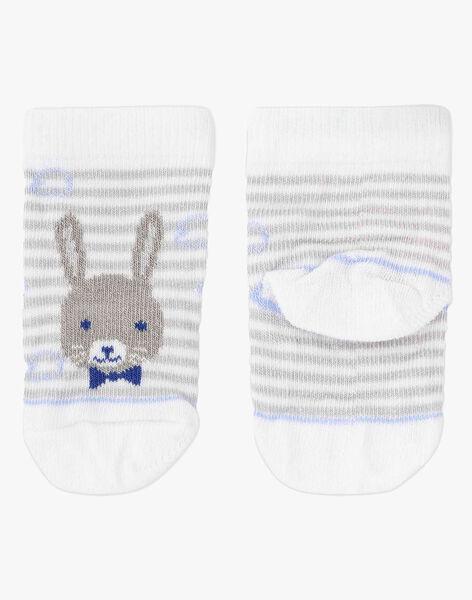 Off white Socks TAJESSE / 20E4BGJ1SOQ001