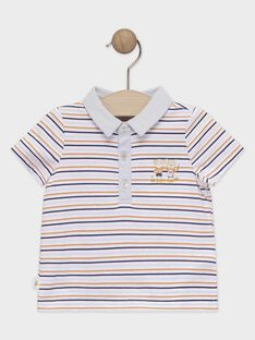 Coral Polo shirt TYDELBERT / 20E1BG21POL404