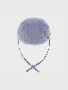 Navy Hat RALUDWIG / 19E4BGF1CHA070