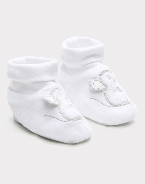 Newborn slippers SYARIEL / 19H0AM11CHP000
