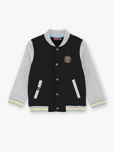 Vest child boy ZAMOAGE / 21E3PG91GIL090
