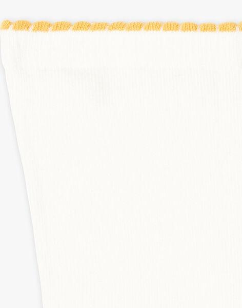 Off white TIGHTS ZADANAE / 21E4BF91COL001