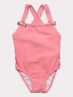 Rose Swimsuit RUPIWETTE / 19E4PFN4D4K030
