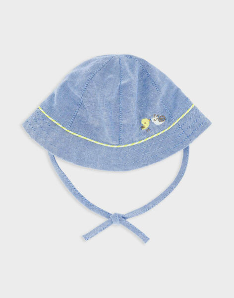 Blue sky Hat RALILIAN / 19E4BGF2CHA020