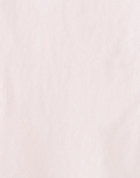 Pink T-SHIRT VETISHETTEX2 / 20H2PFC7TMCD326