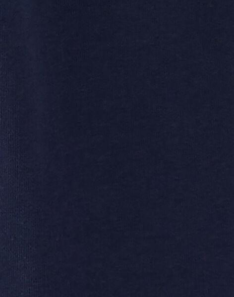 Navy PANTS VAPANTAGE / 20H3PG63PAN070