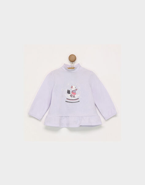 Parme T-shirt PASABINE / 18H1BFQ1TML320