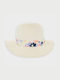 Off white Hat ROPINETTE / 19E4PFD1CHA009