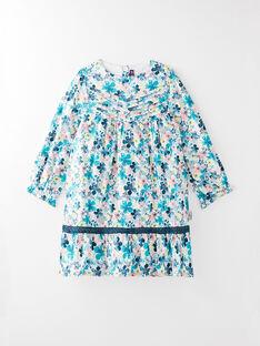 Off white DRESS VOTOETTE / 20H2PFL2ROB001