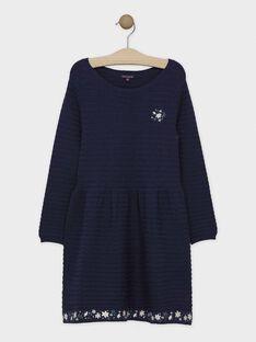 Dark green Dress SUIVIETTE / 19H2PFN2ROB622