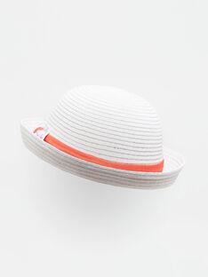 Off white Hat TATIKA / 20E4BFW1CHA001