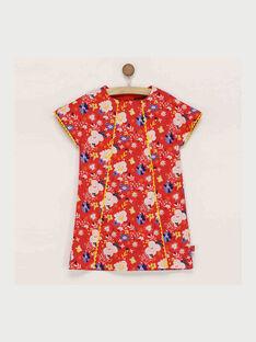 Red Dress RAFEBIETTE / 19E2PFC1ROBF505