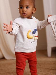 Baby boy set ZAEUGENE / 21E1BGB1ENS001