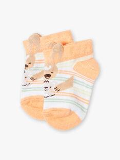 Off white Low socks TAWILL / 20E4BGX1SOB001