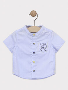 Shirt TANICOS / 20E1BGO1CHMP265