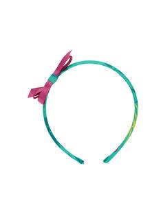 White headband ROYHUETTE / 19E4PFK4TET000