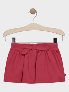 Red Skirt TAEPOETTE 2 / 20E2PFM1JUPF510