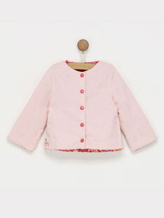 Pink Cardigan RADARIEL / 19E1BF63CARD301