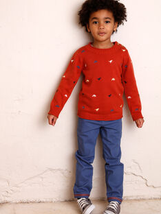 Children's boy pants ZEAGE / 21E3PGB2PANC230