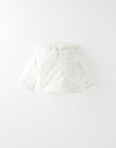 Off white BLAZER VIRGIN / 20H0CM11VES001