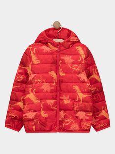 Red Jacket TUNAGE / 20E3PGT1DTV050