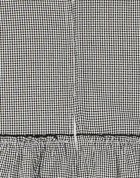Black DRESS ZEVYCHETTE / 21E2PF91ROB090
