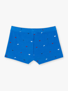 Dinosaur blue and red swimsuit ZYSOLAGE / 21E4PGX1MAIC240