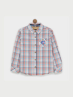 Off white Shirt REPLOAGE / 19E3PGD1CHM001