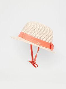 Pink Hat TYEMMA / 20E4BF21CHAD300