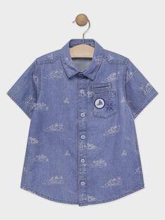 Shirt TICLOAGE / 20E3PGO1CHMP265