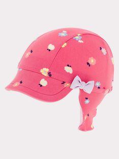 Pink Hat RUNATALIE / 19E4BFN1CHAD306