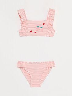 Light rose Swimsuit TINOUETTE / 20E4PFI3D4L318