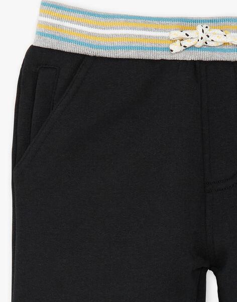 Children's boy pants ZAXOAGE / 21E3PG91PAN090