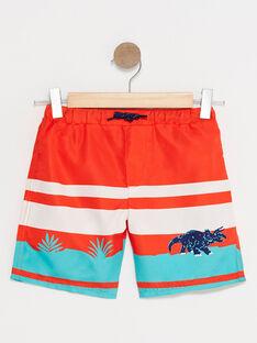Red Swimsuit TINAGAGE / 20E4PGI4MAIF527