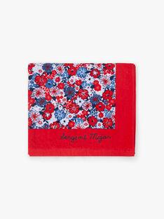 Red TOWEL ZAIVYETTE / 21E4PFR1SRV050